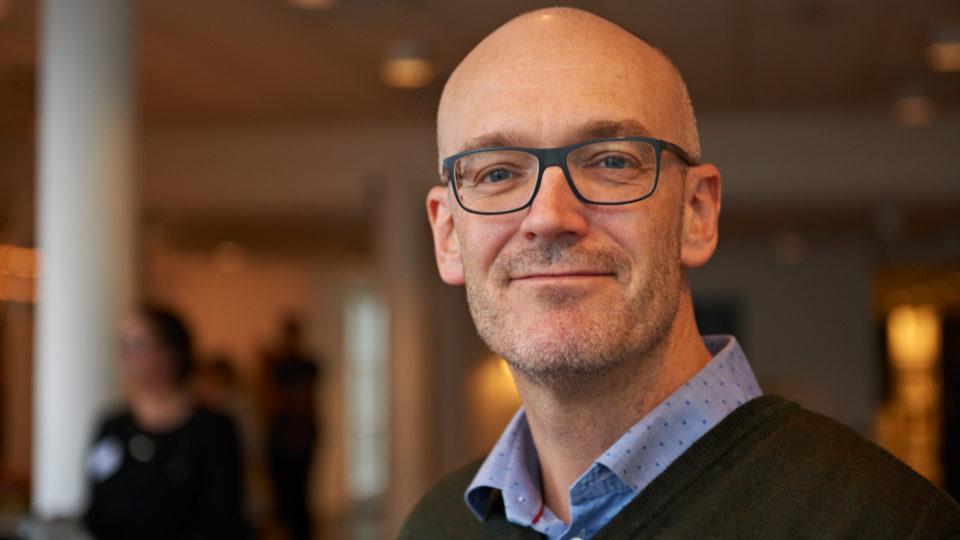 Nykøbing F. Sygehus får ny lægefaglig vicedirektør