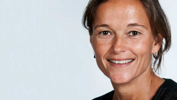 Kirsten Wisborg