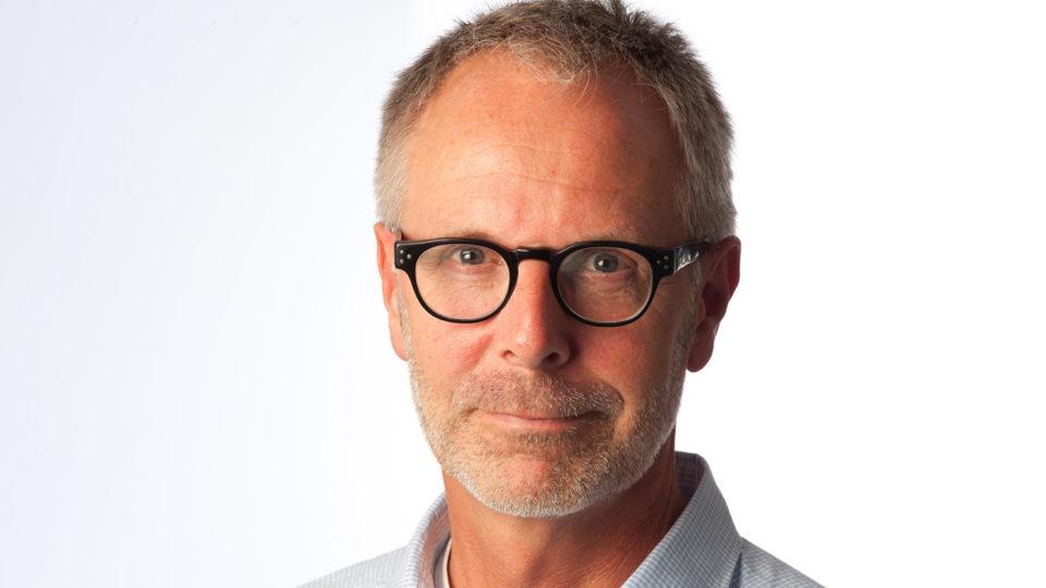 Per Jørgensen stopper som lægefaglig direktør i Psykiatri og Social