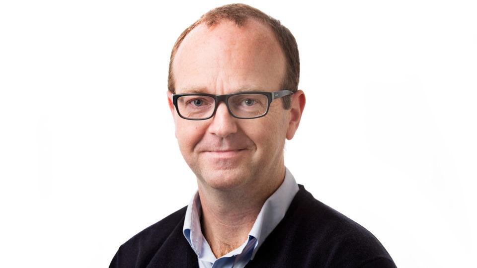 Midtjyllands vagtcentral får ny ledende overlæge