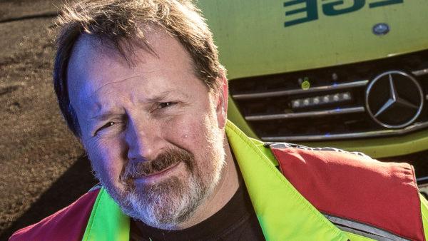 Sygehus Sønderjylland får ny professor i akutmedicin