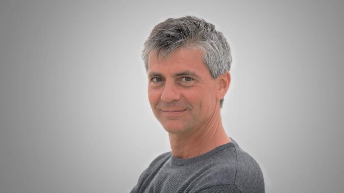 Morten Breindahl er ny klinikchef for Rigshopsitalets Neonatalklinik