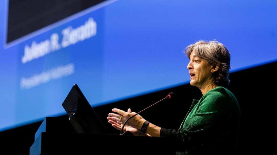 EASD vil påvirke politikerne