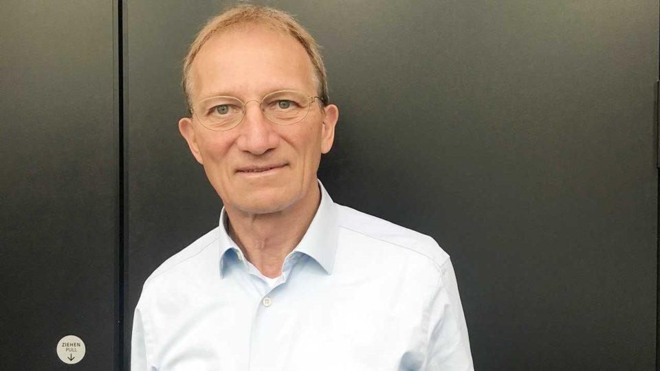 Bendix Carstensen