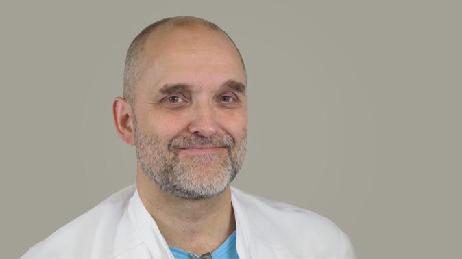 Overlæge bliver ny projektchef på BørneRiget