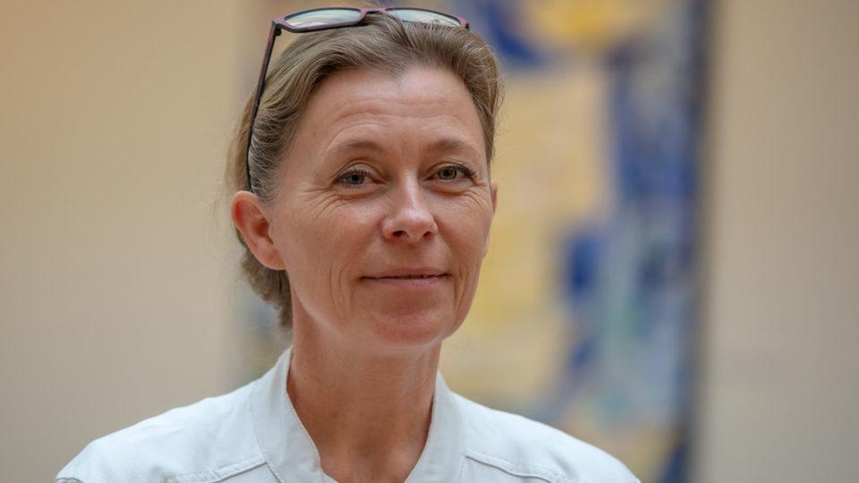 Hospitalsenheden Vest får sin første kliniske lektor i onkologi