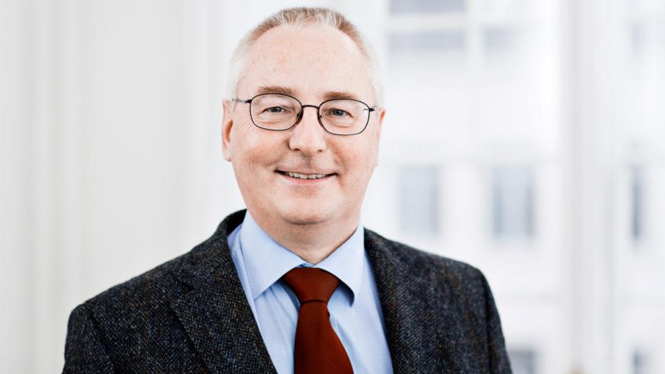 Rigshospitalets vicedirektør udtrykker bekymring for Nordic Cochranes ry