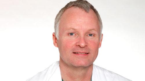Ny ledende overlæge til øjenafdelingen i Aalborg