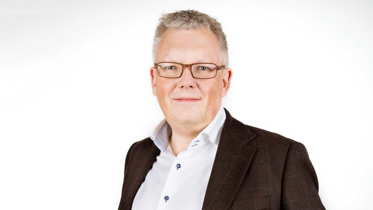 Kent Kristensen