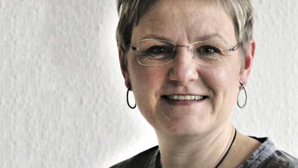Charlotte Glümer