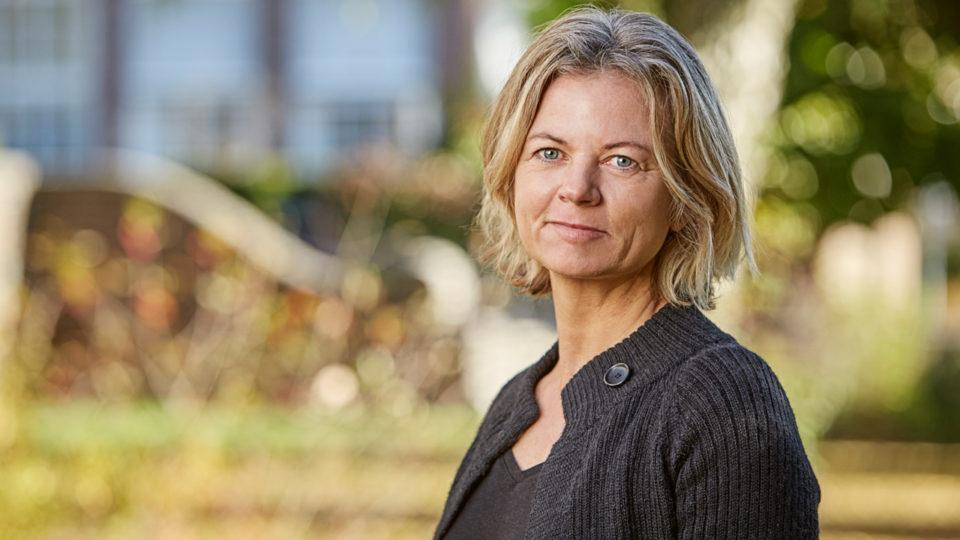 Ny professor i geriatri har fokus på ældres muskelfunktion