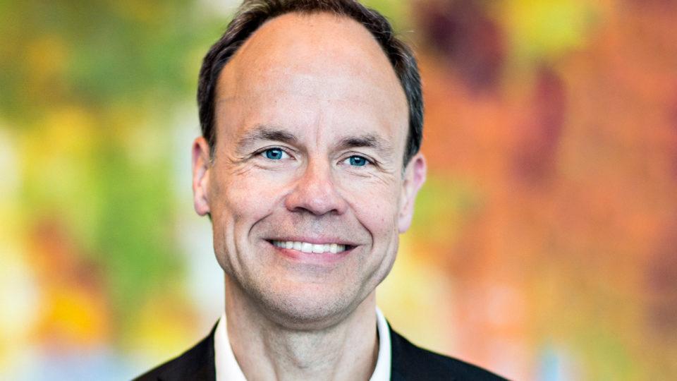 Peter Riis Hansen er ny klinisk professor i kardiologi
