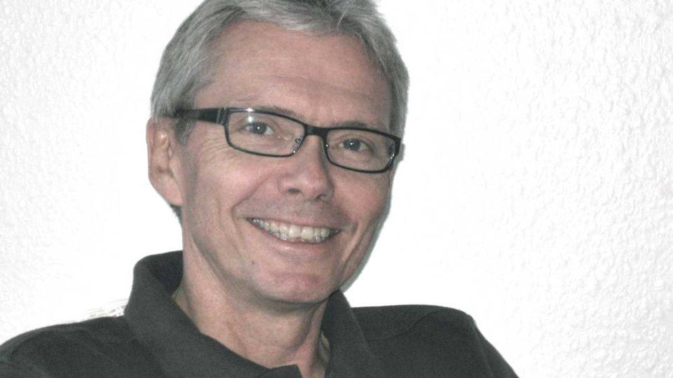 Finn Rønholt