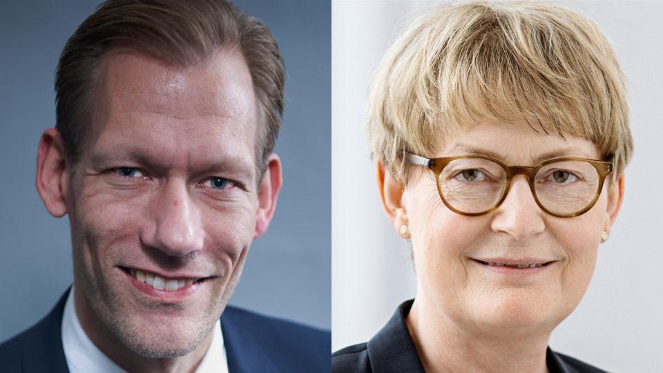 Sjællandske sygehuslæger får retningslinjer for samarbejde med industrien