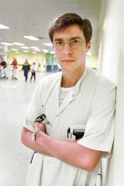 Bugspytkirtelkræft-kirurgien trues af manglende kapacitet