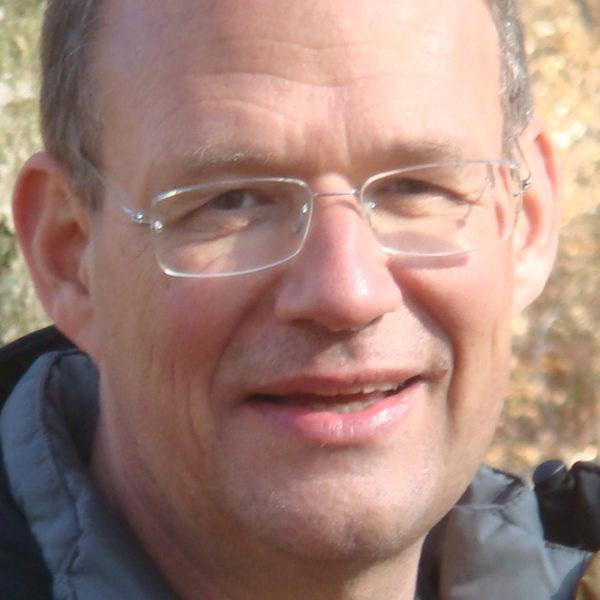Bo Gandil Jakobsen