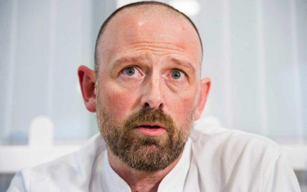 Kristian Rørbæk Madsen er død, 43