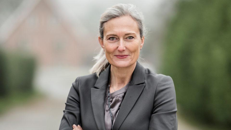 Sydvestjysk Sygehus får ny lægelig direktør