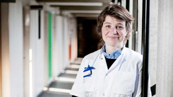 Anne Stidsholt Roug