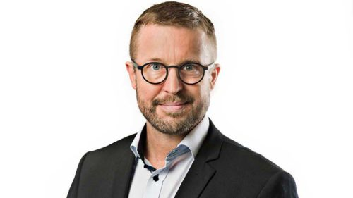 Hospitalsenhed Midt har fundet ny hospitalsdirektør