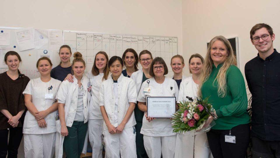 Medicinstuderende: Landets bedste kliniksted er i Hjørring