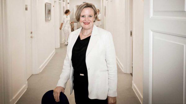 Professor bag dansk demensforskning modtager Marie og August Krogh Prisen