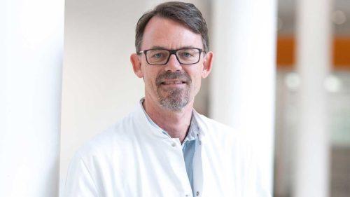 Morten Ladekarl er ny professor i onkologi