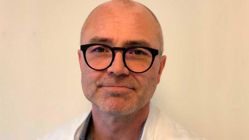 Ny lægefaglig direktør til Regionshospital Nordjylland