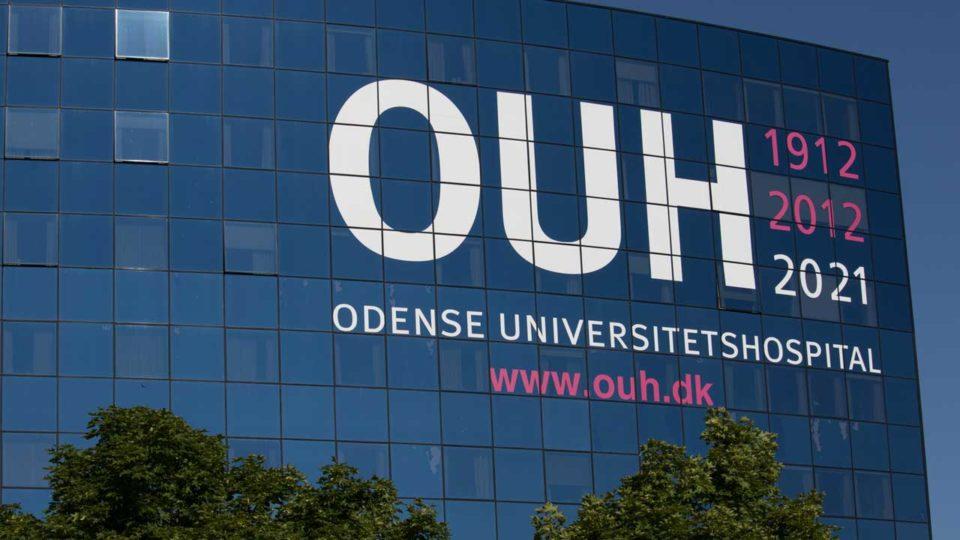 KBU på Odense Universitetshospital