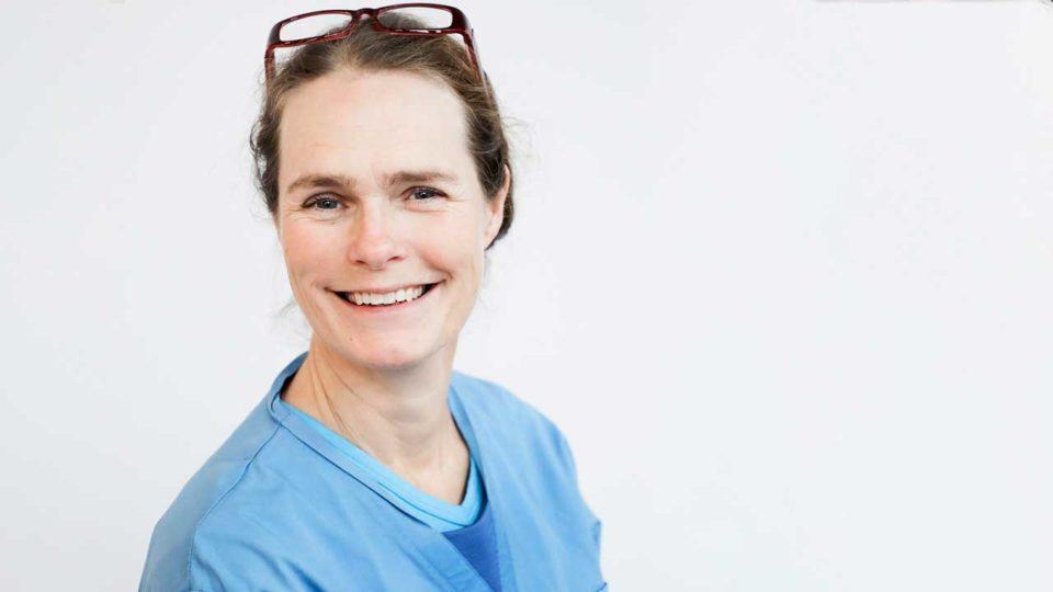 Anæstesiolog bliver ledende overlæge i Vejle og Middelfart