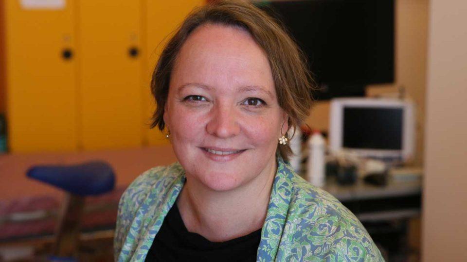 Ny professor i neurologi skal undersøge forandringer i hjernens små blodkar