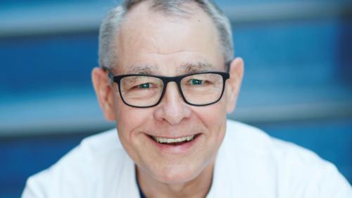 Kardiolog modtager Hagedorn pris for stor indsats i hjerteforskning