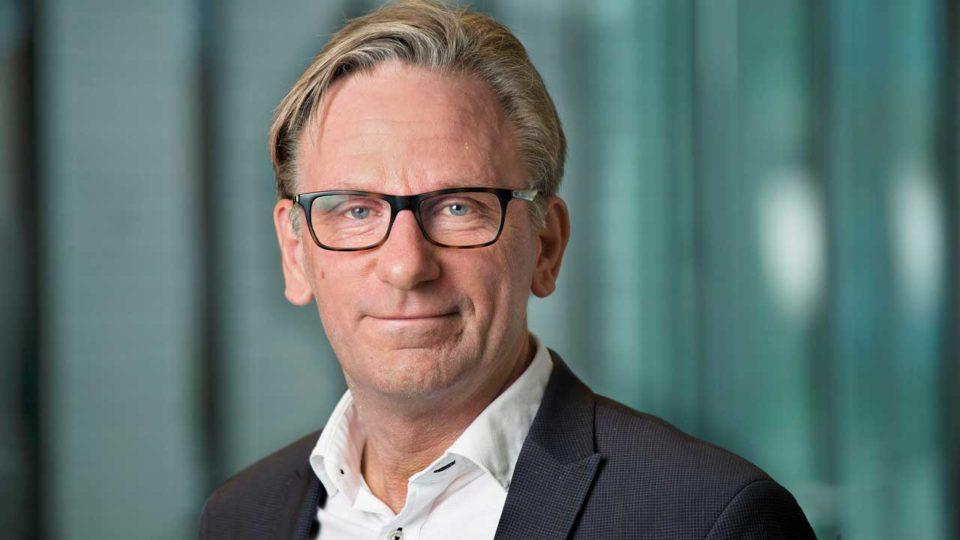 Christian Boel bliver ny regionsdirektør i Nordjylland