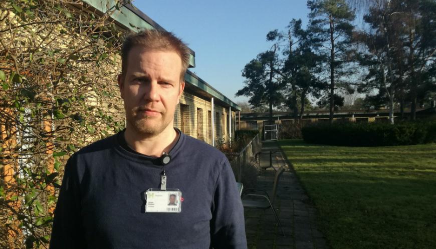 Region Hovedstadens Psykiatri får ny professor i psykofarmaka og skizofreni