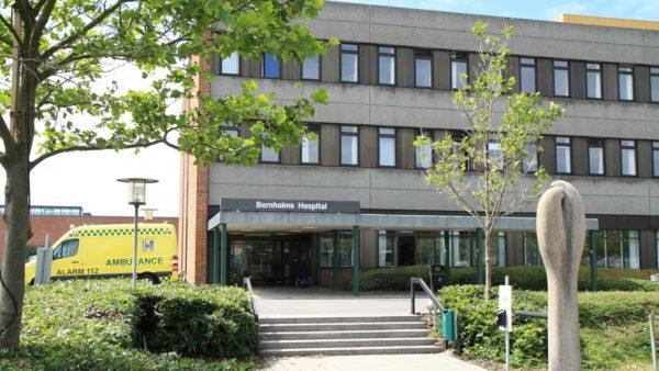 KBU på Bornholms Hospital