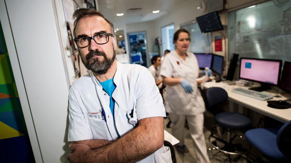 Læger vil have offentligt organ til prioritering