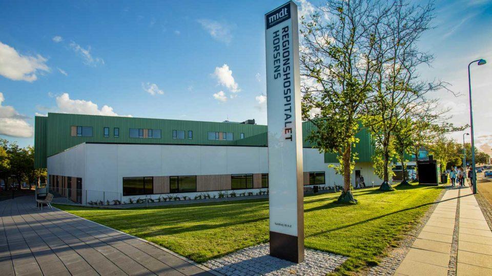KBU på Regionshospitalet Horsens