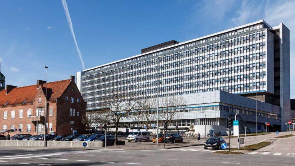 KBU på Aalborg Universitetshospital