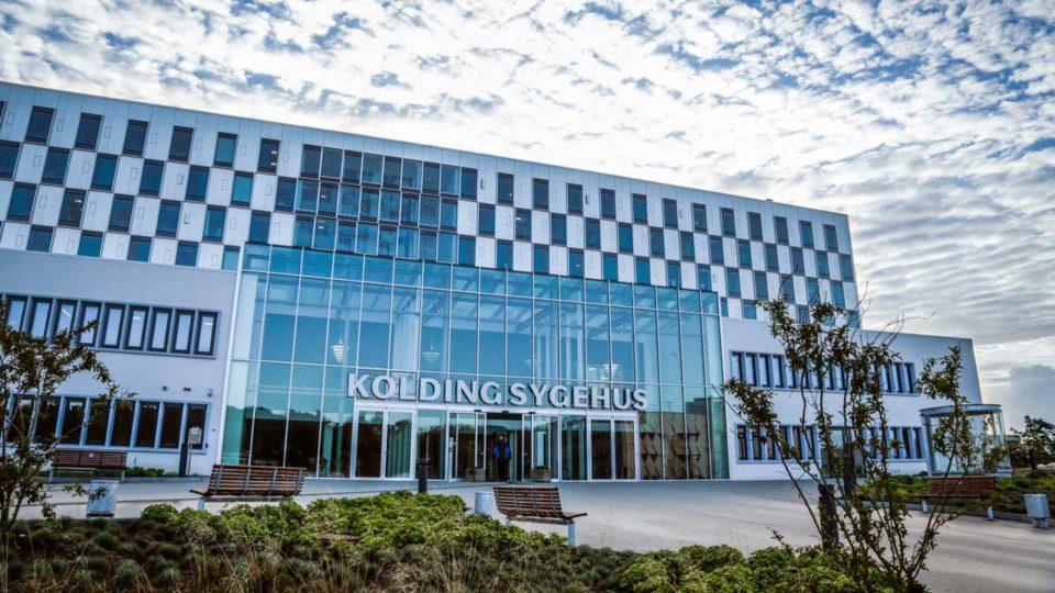KBU på Sygehus Lillebælt, Kolding