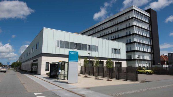 KBU på Regionshospital Nordjylland