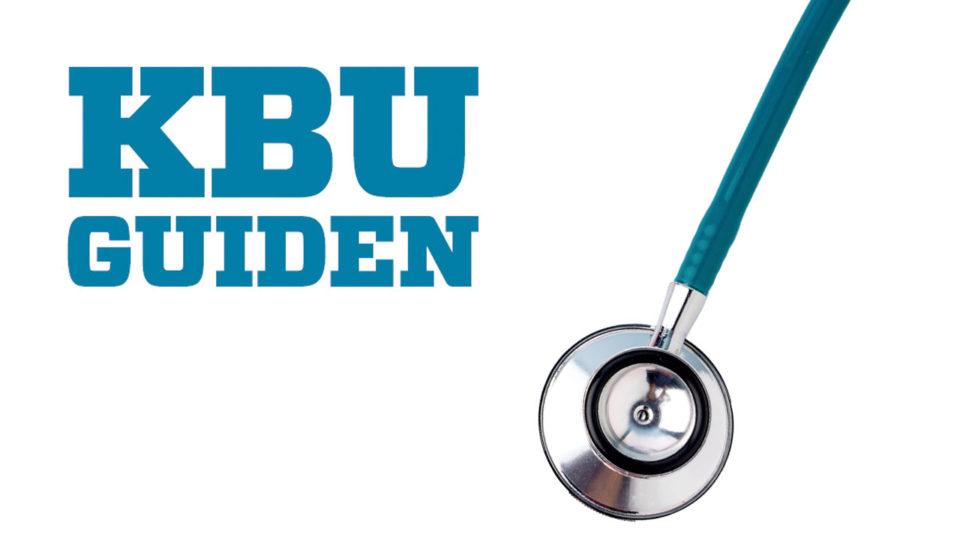 KBU-guiden forår 2019