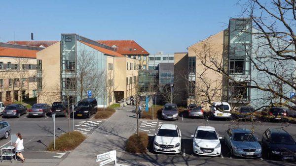 Holbæk Sygehus, KBU efterår 2021