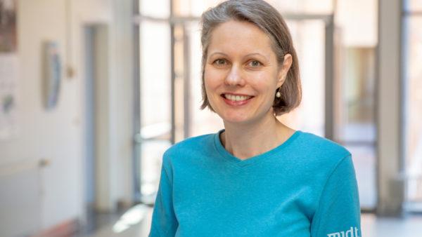 Ny ledende overlæge ser store muligheder i nyt fællesskab i Gødstrup