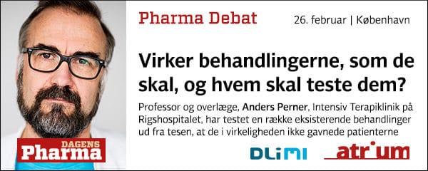 pharma debat anders perner