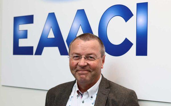 ORCA har skruet ned for bidrag til EAACI