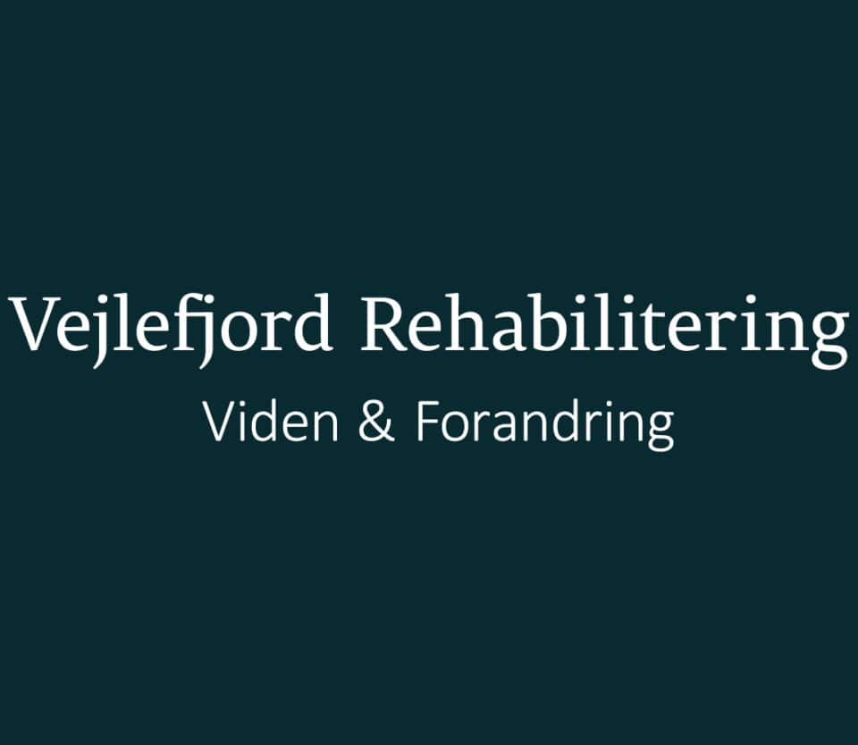 Vejlefjord Rehabilitering