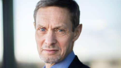 Centerchef fra Sundhedsstyrelsen er ny vicedirektør på sjællandsk hospital
