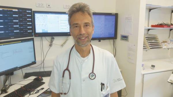 Lægestafetten: Jeg er lægernes detektiv