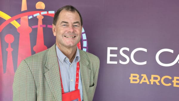 Hjerteformand er tilfreds: Gode danske bidrag til ESC