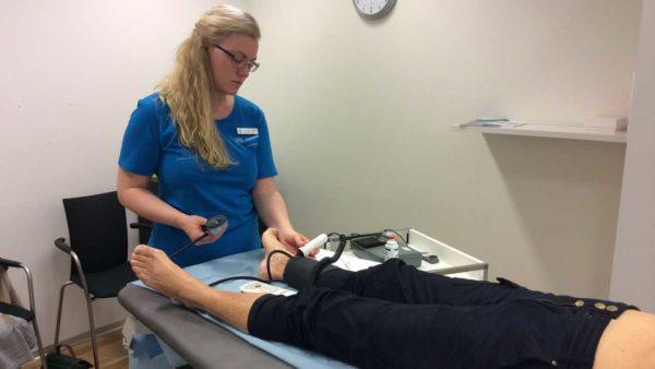 Viborg vil øge borgeres sundhed ved at screene 67-årige for sygdomme